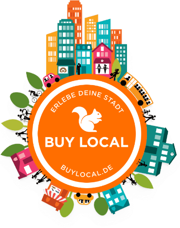 Buy local kauf regional