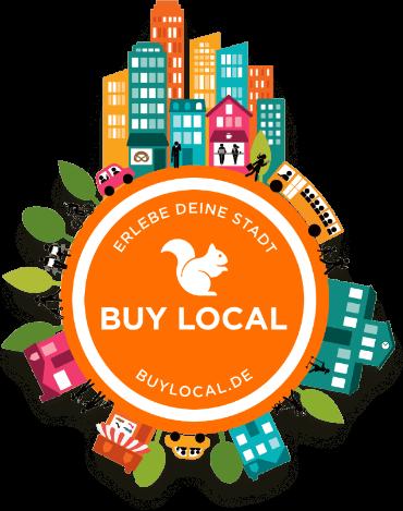 Buy local kauf regional